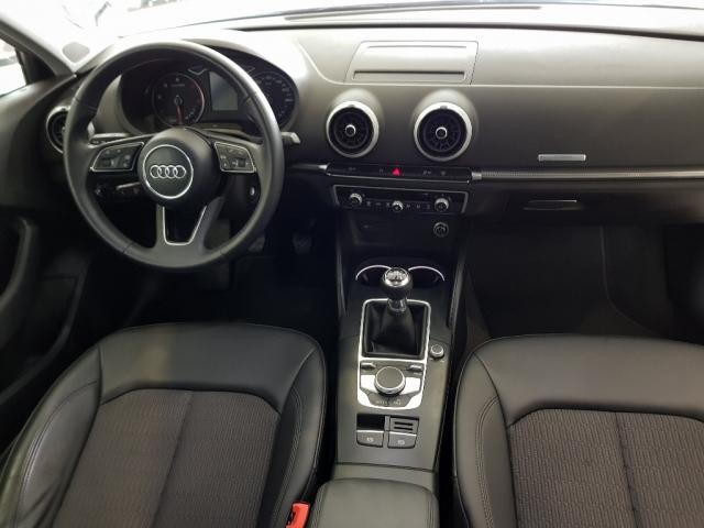 Audi A3  Sport Edition 1.6 Tdi Sportback 5p. de ocasión en Málaga - Foto 6