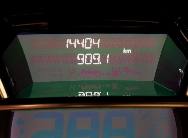 Renault Clio  Limited 1.2 16v 55kw 75cv 5p. de ocasión en Málaga - Foto 10