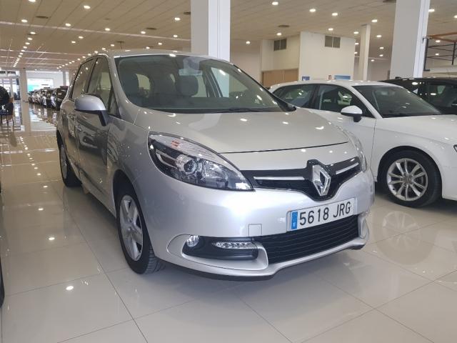 Renault Scenic Scénic Selection Dci 95 Eco2 5p. de ocasión en Málaga - Foto 1