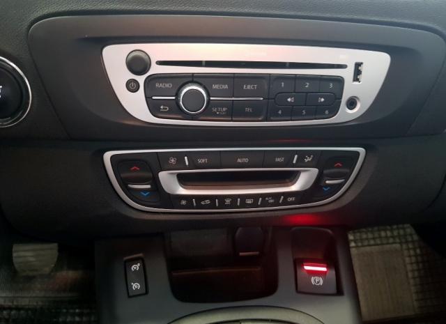 Renault Scenic Scénic Selection Dci 95 Eco2 5p. de ocasión en Málaga - Foto 7