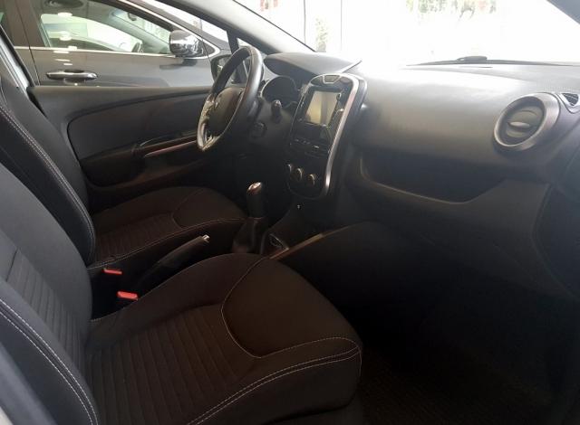 Renault Clio  Limited 1.2 16v 75 Euro 6 5p. de ocasión en Málaga - Foto 6