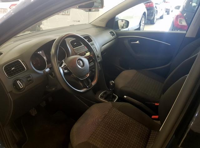 Volkswagen Polo  Advance 1.2 Tsi 66kw 90cv Bmt 5p. de ocasión en Málaga - Foto 7