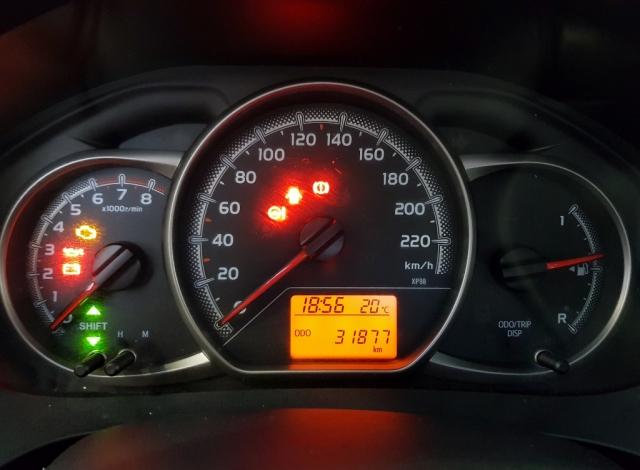 Toyota Yaris  70 City 5p. de ocasión en Málaga - Foto 6