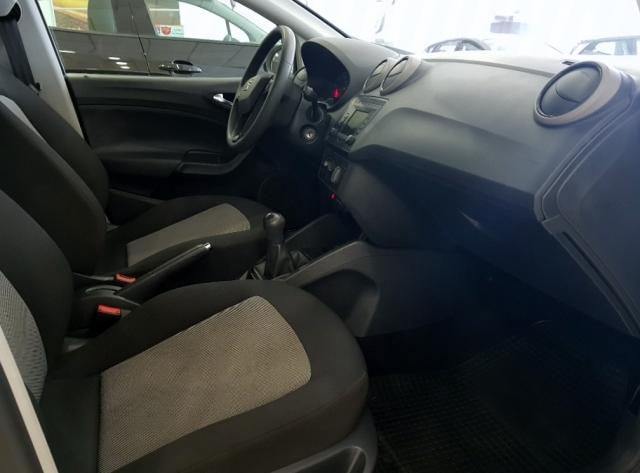 Seat Ibiza  1.0 55kw 75cv Reference Plus 5p. de ocasión en Málaga - Foto 6
