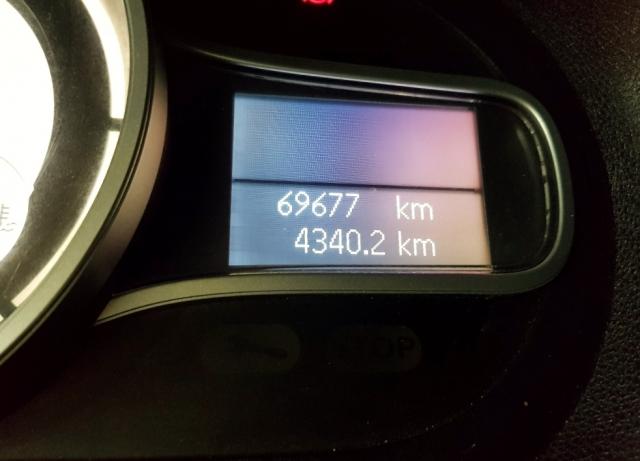Renault Megane  Life Energy Tce 115 Ss 5p. de ocasión en Málaga - Foto 8