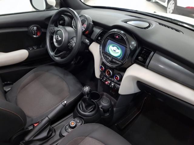 Mini  Cooper 3p.cabrio de ocasión en Málaga - Foto 6