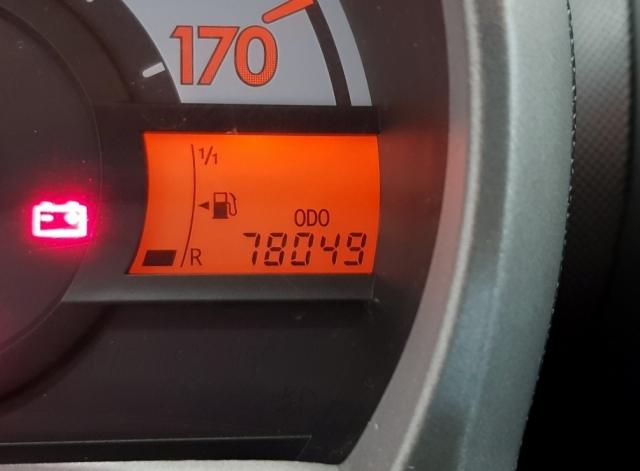 Toyota Aygo  70 Live 5p. de ocasión en Málaga - Foto 9