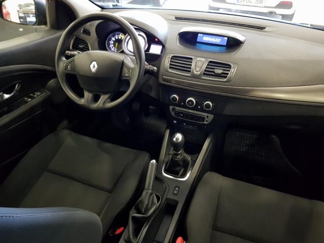 Renault Megane  Life Energy Tce 115 Ss 5p. de ocasión en Málaga - Foto 5