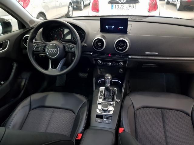 Audi A3  Design Edition 1.6 Tdi S Tronic Sportb 5p. de ocasión en Málaga - Foto 6