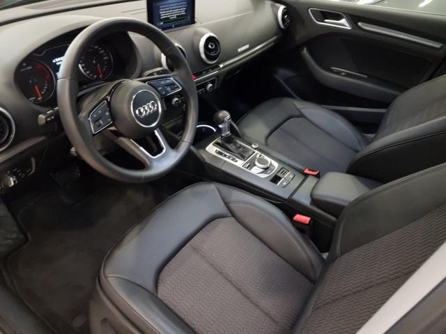 Audi A3  Design Edition 1.6 Tdi S Tronic Sportb 5p. de ocasión en Málaga - Foto 8