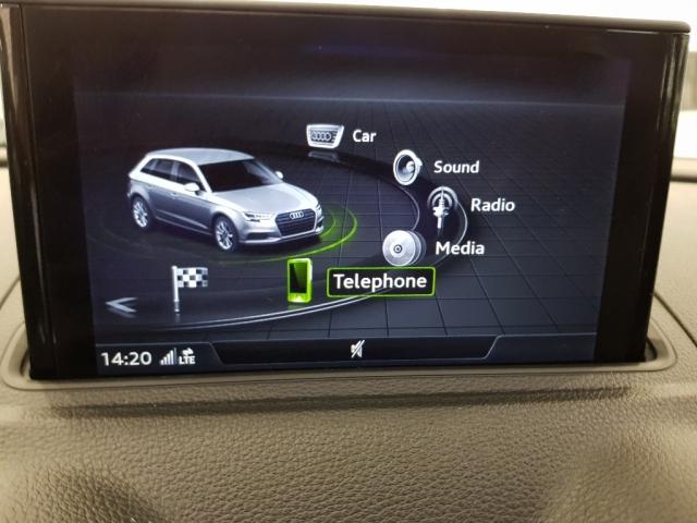 Audi A3  Design Edition 1.6 Tdi S Tronic Sportb 5p. de ocasión en Málaga - Foto 10