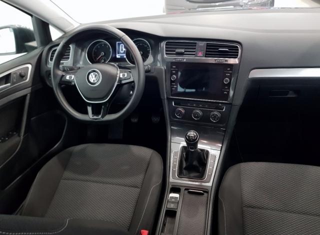 Volkswagen Golf  Edition 1.0 Tsi 81kw 110cv 5p. de ocasión en Málaga - Foto 6