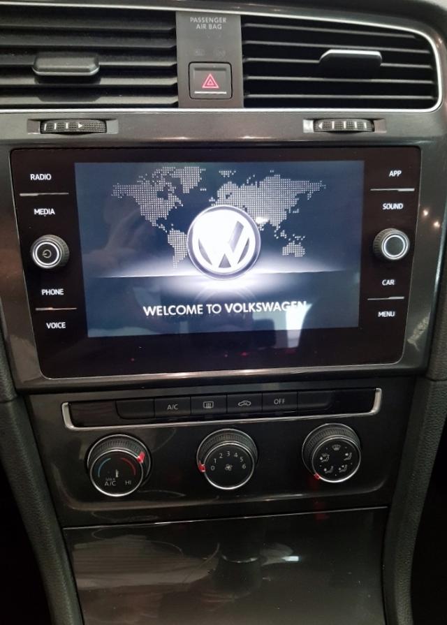 Volkswagen Golf  Edition 1.0 Tsi 81kw 110cv 5p. de ocasión en Málaga - Foto 9
