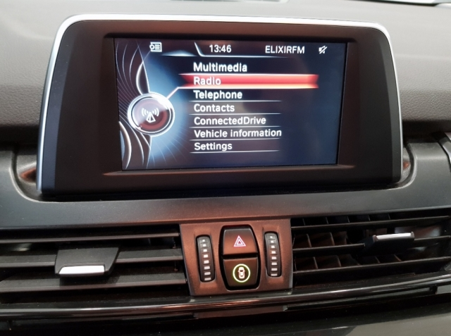 BMW SERIE 2 ACTIVE TOURER  216d 5p. for sale in Malaga - Image 10