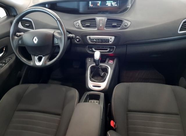 Renault Grand Scenic Grand Scénic Limited Dci 110 Edc 7p 5p. de ocasión en Málaga - Foto 7