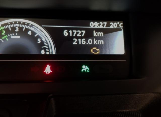 Renault Grand Scenic Grand Scénic Limited Dci 110 Edc 7p 5p. de ocasión en Málaga - Foto 12