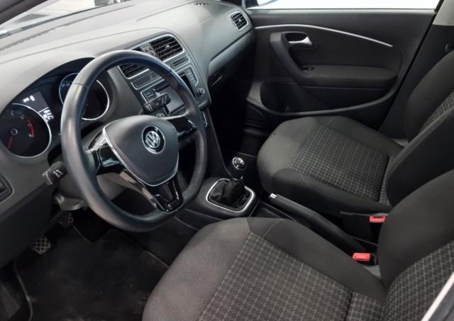 Volkswagen Polo  Advance 1.2 Tsi 66kw 90cv Bmt 5p. de ocasión en Málaga - Foto 8