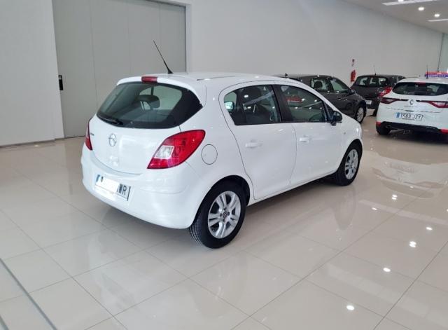 Opel Corsa  1.2 Selective  5p. de ocasión en Málaga - Foto 3