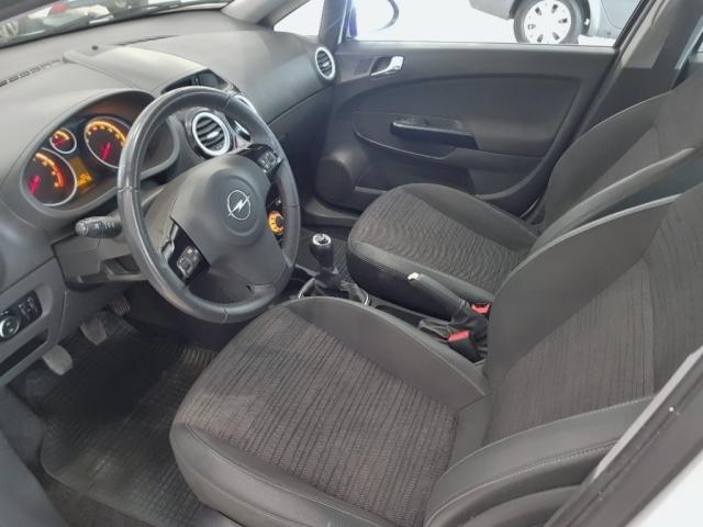 Opel Corsa  1.2 Selective  5p. de ocasión en Málaga - Foto 8