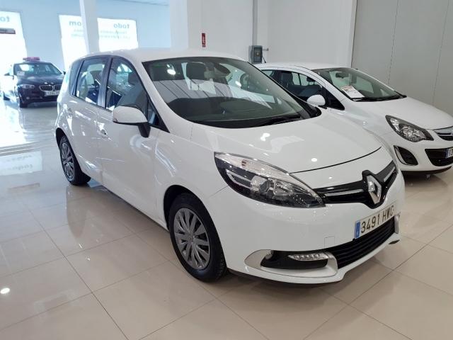 Renault Scenic  Expression Energy Dci 110 Ss 5p. de ocasión en Málaga - Foto 1