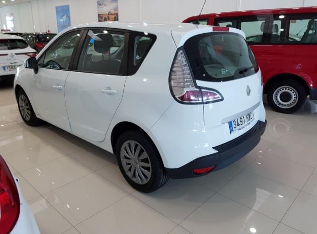 Renault Scenic  Expression Energy Dci 110 Ss 5p. de ocasión en Málaga - Foto 3