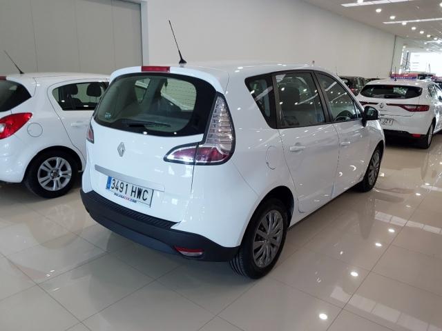 Renault Scenic  Expression Energy Dci 110 Ss 5p. de ocasión en Málaga - Foto 4