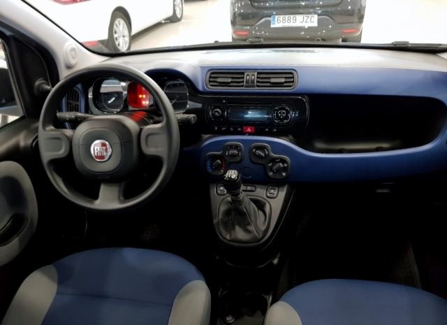 Fiat Panda  1.2 Lounge 69cv 5p. de ocasión en Málaga - Foto 6