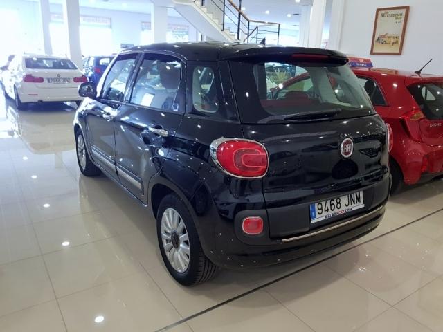Fiat 500l  Pop Star 1.3 16v Multijet Ii 95cv Ss 5p. de ocasión en Málaga - Foto 4