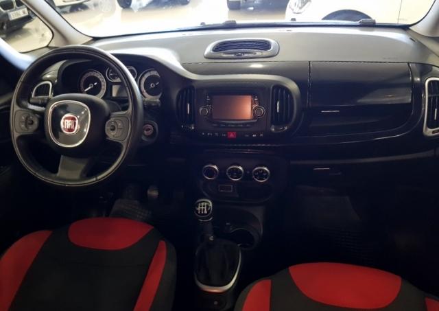 Fiat 500l  Pop Star 1.3 16v Multijet Ii 95cv Ss 5p. de ocasión en Málaga - Foto 6