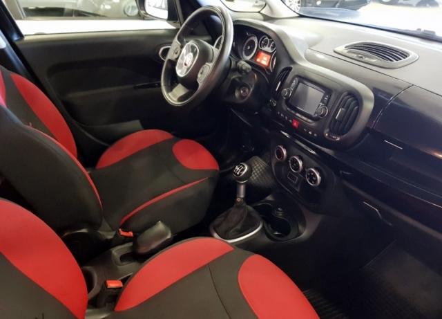 Fiat 500l  Pop Star 1.3 16v Multijet Ii 95cv Ss 5p. de ocasión en Málaga - Foto 7