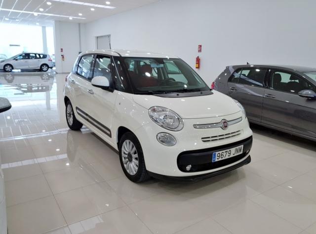 Fiat 500l  Pop Star 1.3 16v Multijet Ii 95cv Ss 5p. de ocasión en Málaga - Foto 2