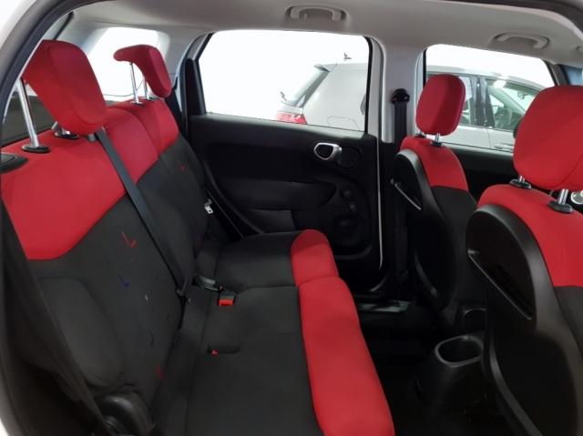 Fiat 500l  Pop Star 1.3 16v Multijet Ii 95cv Ss 5p. de ocasión en Málaga - Foto 5