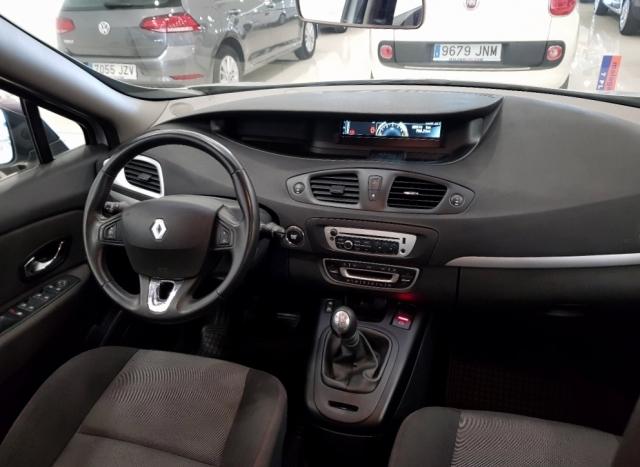 Renault Grand Scenic Grand Scénic Selection Energy Dci 110 Eco2 7p 5p. de ocasión en Málaga - Foto 7