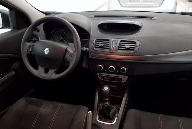 Renault Megane  Intens Tce 115 Ss Eco2 5p. de ocasión en Málaga - Foto 6