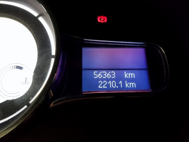 Renault Megane  Intens Tce 115 Ss Eco2 5p. de ocasión en Málaga - Foto 9