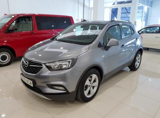 Opel Mokka X  1.4 T 103kw 140cv 4x2 Selective Auto 5p. de ocasión en Málaga - Foto 1
