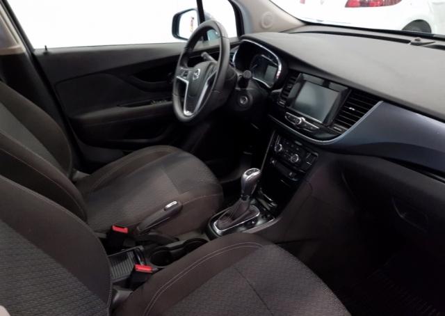 Opel Mokka X  1.4 T 103kw 140cv 4x2 Selective Auto 5p. de ocasión en Málaga - Foto 8