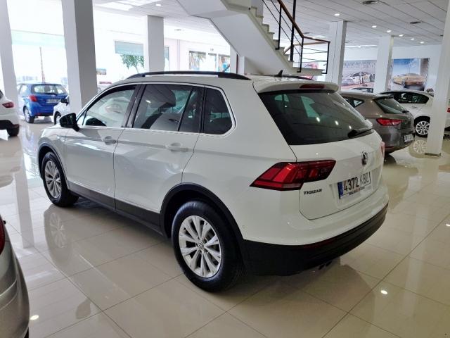 Volkswagen Tiguan  Advance 2.0 Tdi 110kw 150cv Dsg 5p. de ocasión en Málaga - Foto 3