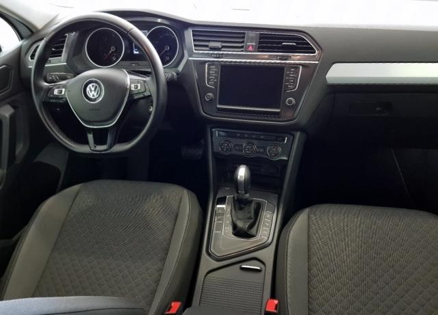 Volkswagen Tiguan  Advance 2.0 Tdi 110kw 150cv Dsg 5p. de ocasión en Málaga - Foto 6