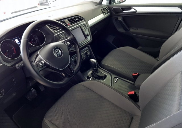 Volkswagen Tiguan  Advance 2.0 Tdi 110kw 150cv Dsg 5p. de ocasión en Málaga - Foto 8