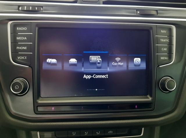 Volkswagen Tiguan  Advance 2.0 Tdi 110kw 150cv Dsg 5p. de ocasión en Málaga - Foto 9