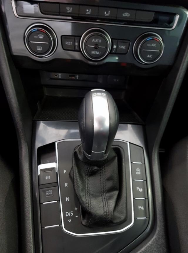 Volkswagen Tiguan  Advance 2.0 Tdi 110kw 150cv Dsg 5p. de ocasión en Málaga - Foto 11