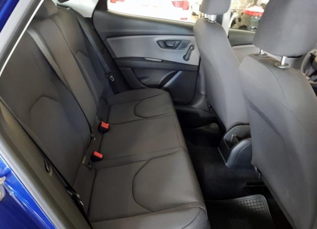 Seat Leon León 1.2 Tsi 81kw 110cv Stsp Reference 5p. de ocasión en Málaga - Foto 5