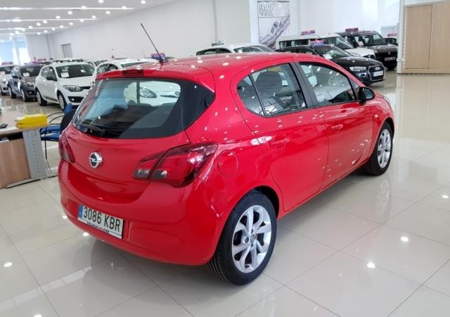 Opel Corsa  1.4 Selective 66kw 90cv 5p. de ocasión en Málaga - Foto 3