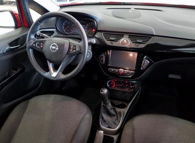 Opel Corsa  1.4 Selective 66kw 90cv 5p. de ocasión en Málaga - Foto 6