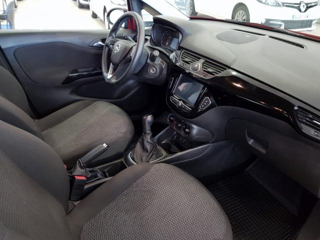Opel Corsa  1.4 Selective 66kw 90cv 5p. de ocasión en Málaga - Foto 7