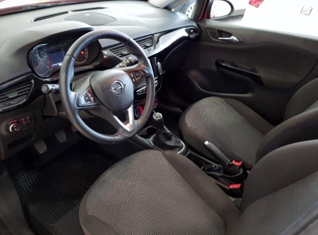 Opel Corsa  1.4 Selective 66kw 90cv 5p. de ocasión en Málaga - Foto 8