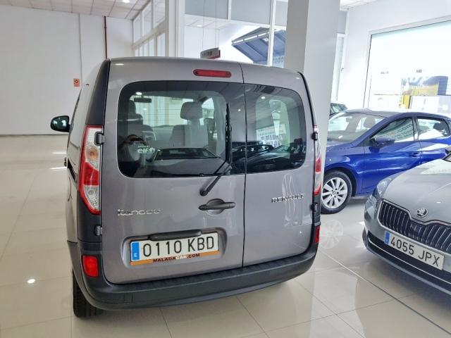Renault Kangoo Combi  Emotion M1af Energy Dci 90 Euro 6 5p. de ocasión en Málaga - Foto 3