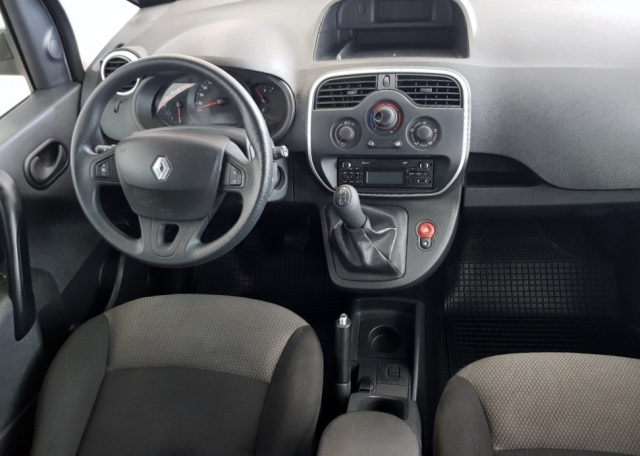Renault Kangoo Combi  Emotion M1af Energy Dci 90 Euro 6 5p. de ocasión en Málaga - Foto 6