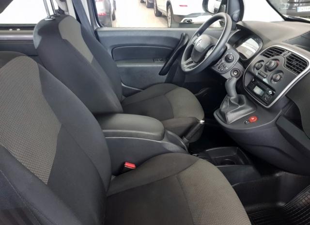 Renault Kangoo Combi  Emotion M1af Energy Dci 90 Euro 6 5p. de ocasión en Málaga - Foto 7